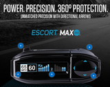 The best Max360 radar detector with 360 deg protection