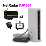 NetRadar DSP 360 with AL Priority