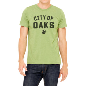 City Of Oaks Green