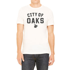 City Of Oaks Cream