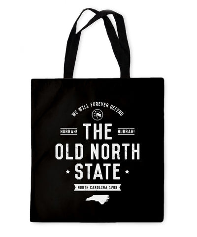 Old North State Tote