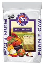 Purple Cow Potting Mix
