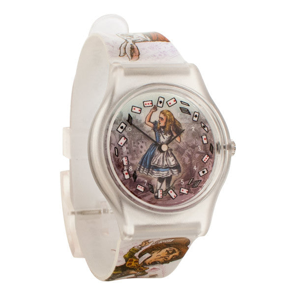 Wonderland Watch - Seguin Gardens & Gifts  - 1