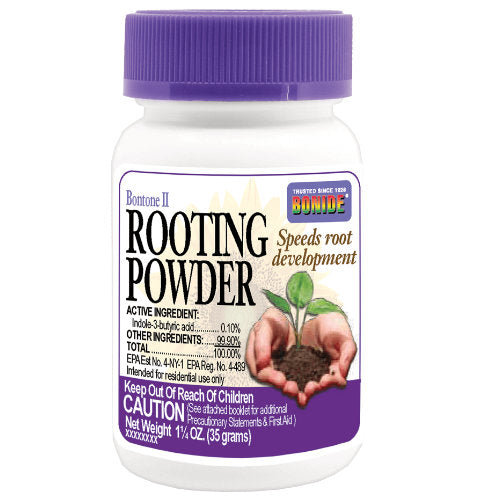 Bonide 1.25oz Bontone Rooting Powder