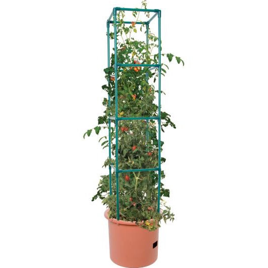 Hydrofarm® Heavy Duty Tomato Barrel with Tower