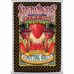 Fox Farm Strawberry Fields Potting Soil
