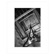 Barrel Lift Photo Print