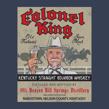 Colonel King Bourbon Men's T-Shirt