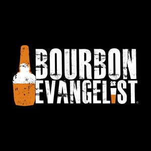 "Bourbon Evangelist ""Mark"" Men's T-Shirt"