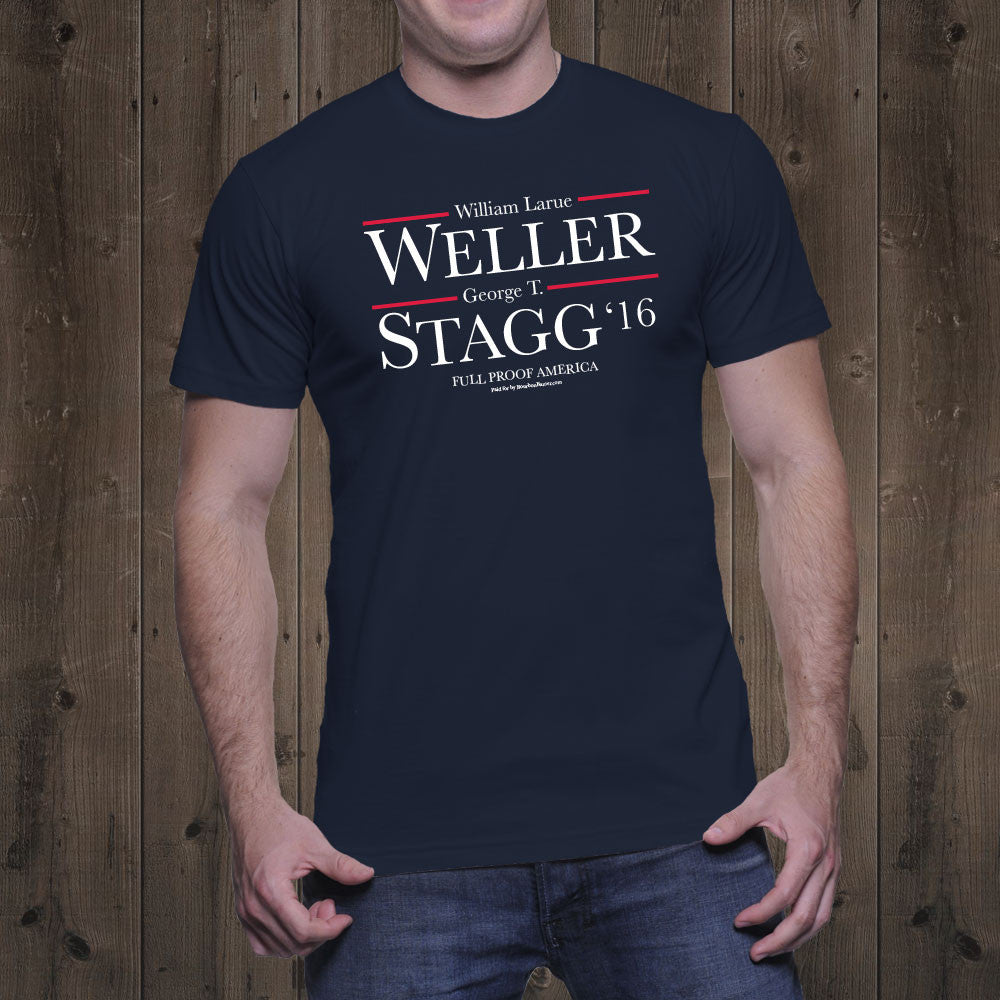 Weller Stagg 2016 – Men's T-Shirt