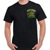 2020 Bike Week Daytona Beach Fiery Leprechaun T-Shirt