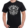 2021 Sturgis Motorcycle Rally Crossbones Skull T-Shirt