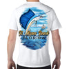 Ft. Myers Beach, FL Sailfish Performance Tech T-Shirt