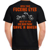 Open Your Fucking Eyes T-Shirt