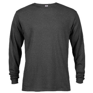 Delta Apparel Private Label Long Sleeve