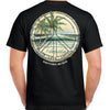 Daytona Beach, Peace/Love/Chillin' T-Shirt