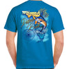 Daytona Beach, FL Florida's Marlin T-Shirt