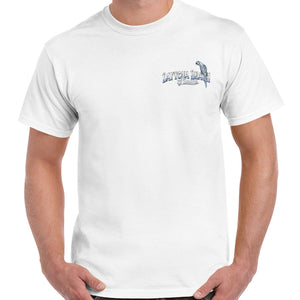 Daytona Beach, FL Destination Paradise T-Shirt