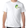 Gulf Shores, AL Mahi Performance Tech T-Shirt