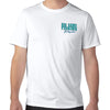 St. Augustine, FL Big Game Fishing Performance Tech T-Shirt