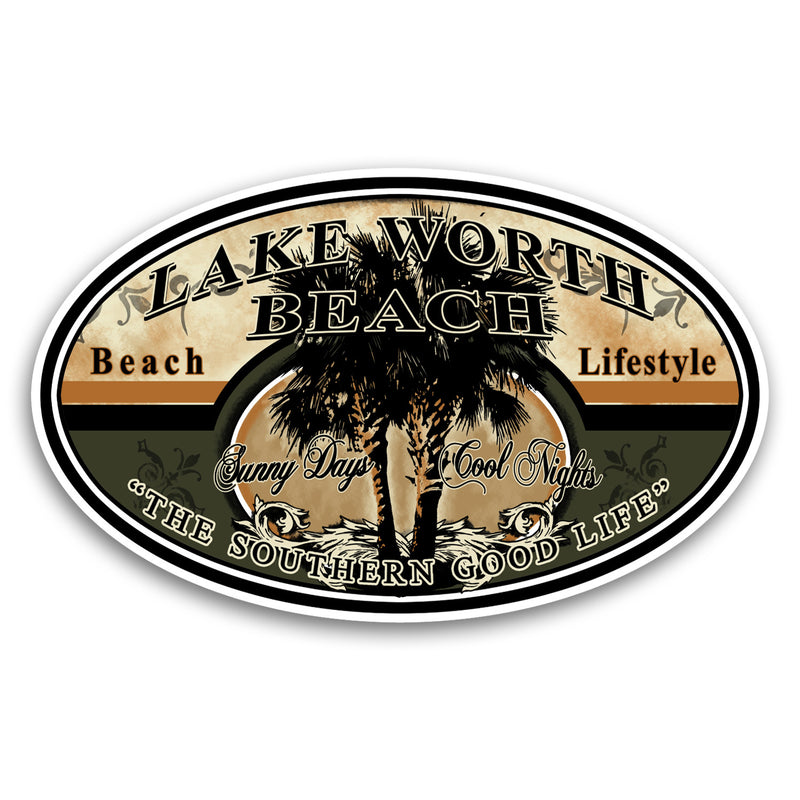 Lake Worth Beach, FL Lifestyle 4