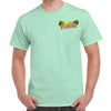 Florida Classic Map T-Shirt