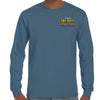 2020 Bike Week Daytona Beach Beach Shield Long Sleeve Shirt