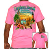 Daytona Beach, FL Collage T-Shirt