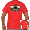 Savannah, GA Beach Lifestyle T-Shirt