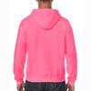 Printable Blank Southern Breeze Zip-Up Hoodie
