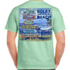 Venice Beach, FL Beach Destination T-Shirt