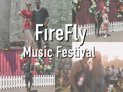 BKC at FireFly Music Festival