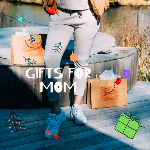 Holiday 2020 Gifts for Mom