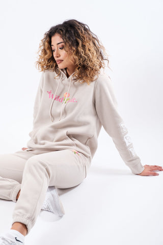 WILD LIFE FLEECE SWEATPANT