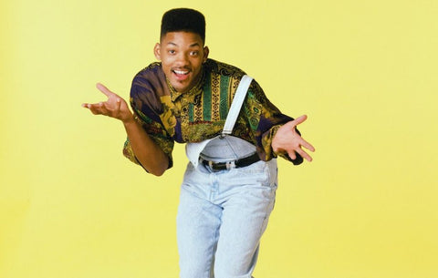 Fresh Prince of Bell Air image