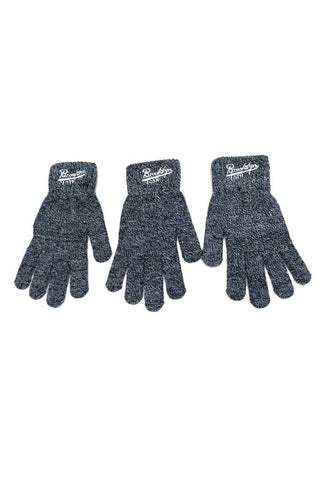 Exclusive Brooklyn Cloth Embroidered Gloves