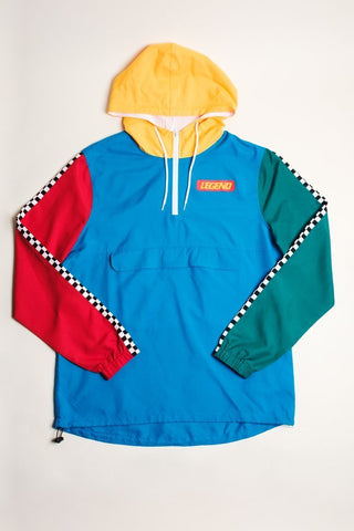 Legend Anorak