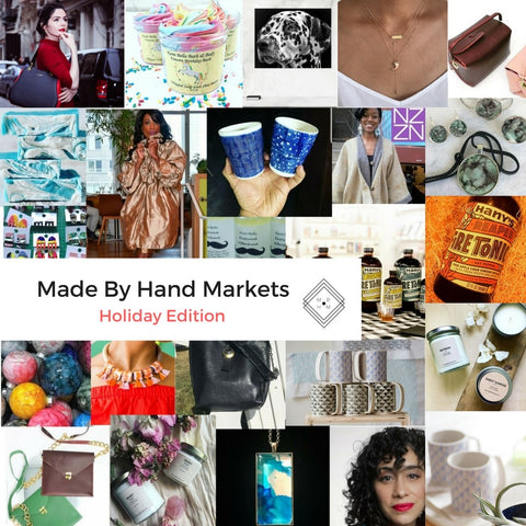 Made by Hand Markets