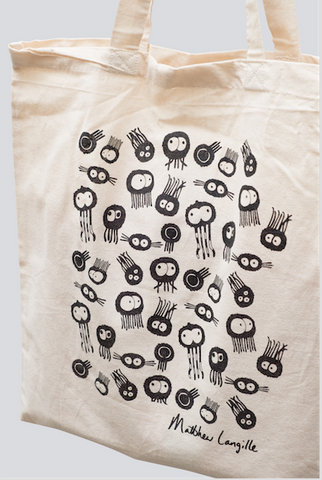 Tote by Matthew Langille