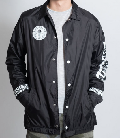 Limited Edition Brooklyn Coaches Jacket