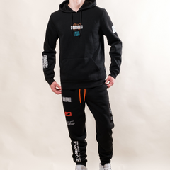 Men's Joggers and Hoodie by Brooklyn Cloth