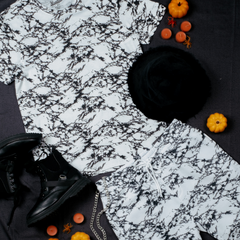 Marble Costume by Brooklyn Cloth