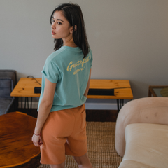 Women's graphic t-shirts from Brooklyn Cloth