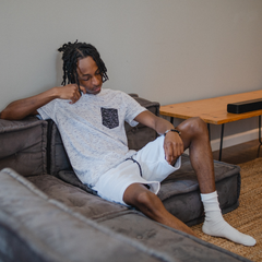 Men's graphic t-shirts from Brooklyn Cloth