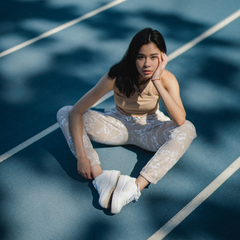 Women's joggers from Brooklyn Cloth