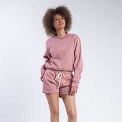 Women's pullover from Brooklyn Cloth