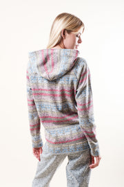 Native Cozy Hoodie for women by Brooklyn Cloth