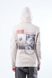 Sand Smell the Rose Hoodie
