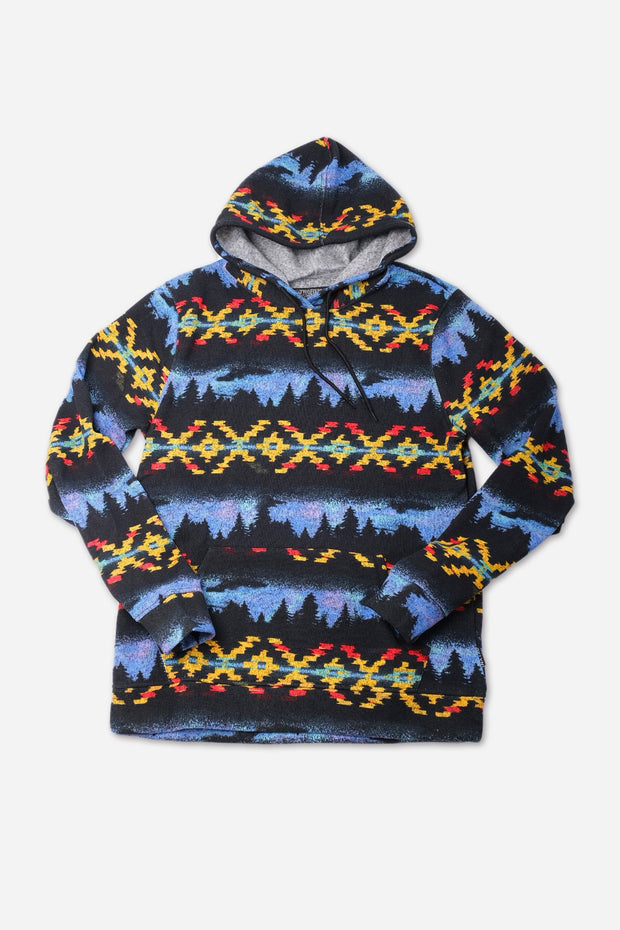 Northern Lights Cozy Hoodie