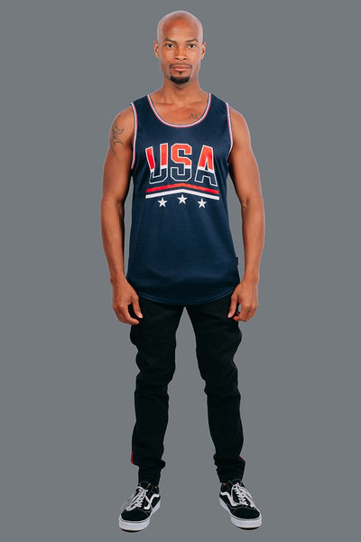 Athletic Tank Top for Men